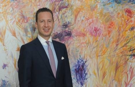 Aksoy Holding gayrimenkul sektöründe büyümeyi hedefliyor!