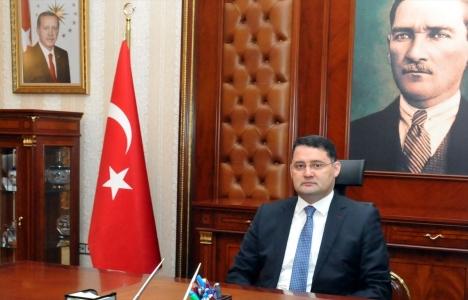 Kırıkkale Silah İhtisas OSB'de arsa tahsisleri için ön talepler alınıyor!
