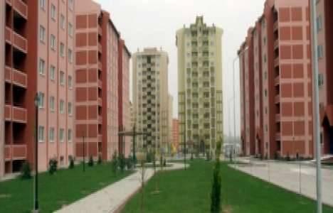 TOKİ Ankara Temelli