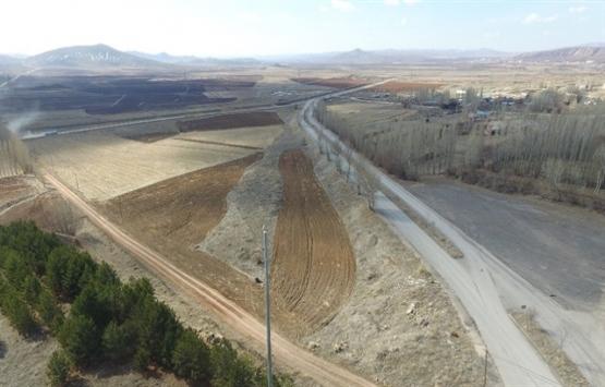 Sivas Demirağ OSB'nin altyapı protokolü imzalandı!