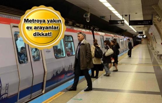 İstanbul'da bu yıl açılacak 4 metro hattı!