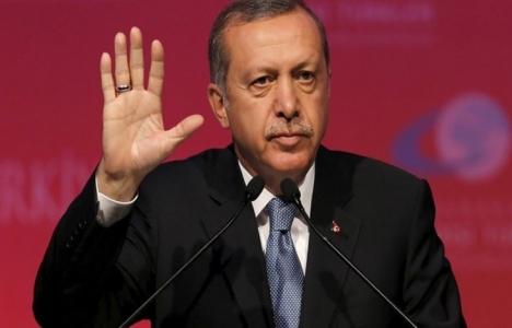 Cumhurbaşkanı Erdoğan: Faiz
