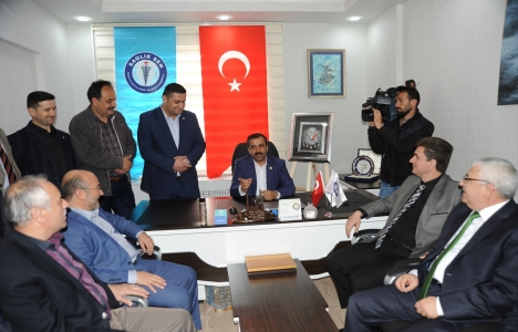 Konya Sağlık-Sen Üniversite