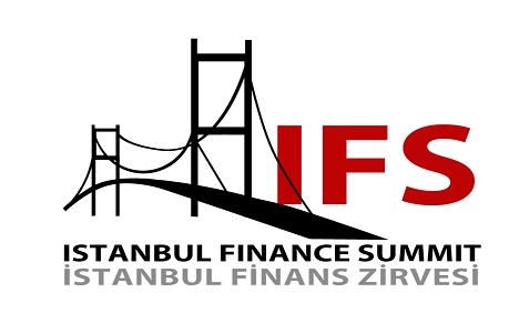 İstanbul Finans Zirvesi 8-9 Eylül'de!