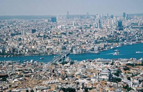 İstanbul Şişli'de icradan