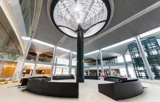 İstanbul Havalimanı dünya