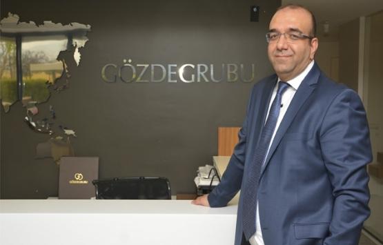İzmir gayrimenkulde yükselen