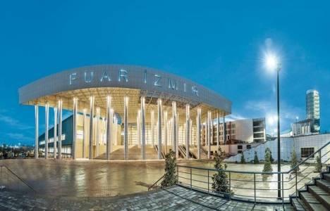 Türkiye'nin en büyük fuar kompleksi Fuar İzmir açıldı!