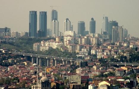 Ortaköy'de icradan 4 milyon TL'ye satılık arsa!