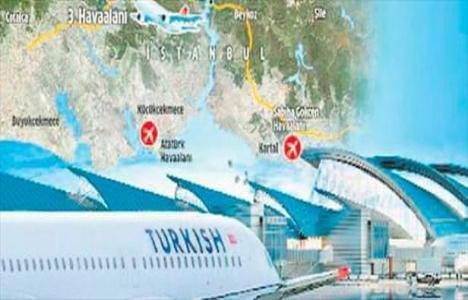 Mega projeler Türkiye'nin