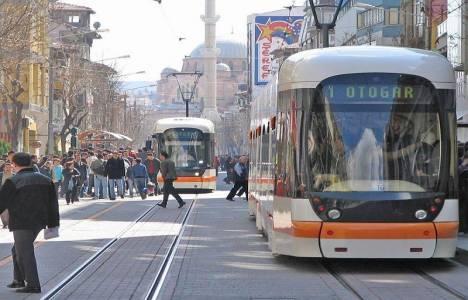 Öğrenciler Eskişehir'de kiralık konut ilanlarını patlattı!