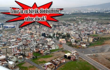 İzmir Gaziemir kentsel dönüşüm 2013!