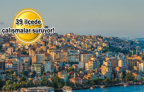 İstanbul depreminde 150 bin bina hasar görecek!