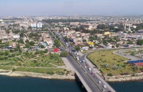 Adana'da arazi kavgası