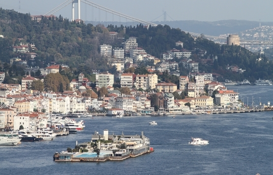 Deniz kenarı satılık evlerin değeri artıyor!