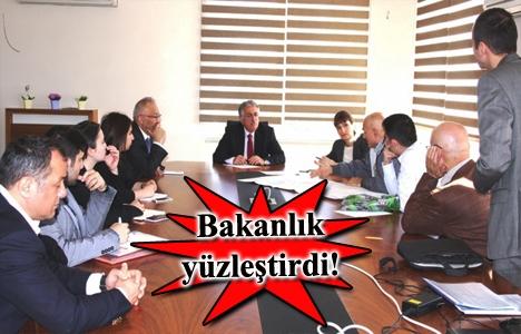 Dumankaya ve Keleşoğlu Fikirtepe projeleri için çözüm toplantısı!