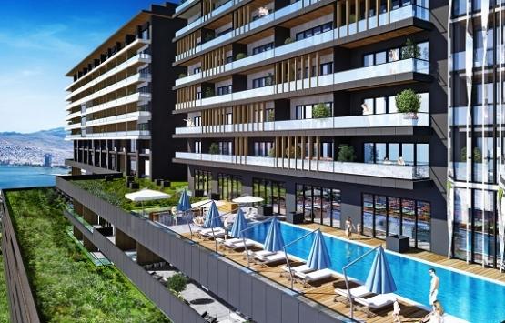 Mahall Bomonti İzmir'de yüzde 15 peşinatla!