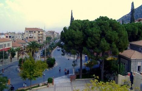İzmir'de 2