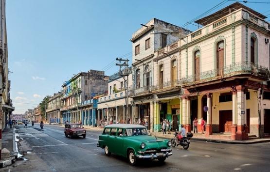 Küba'da kiralık evler ikiye ayrılıyor!