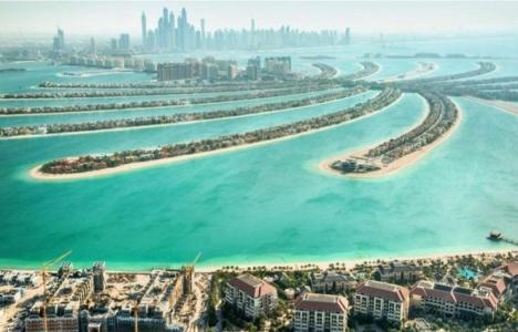 Şehrin kabalığından kurtulmak için denizlerde inşaat çözüm mü?