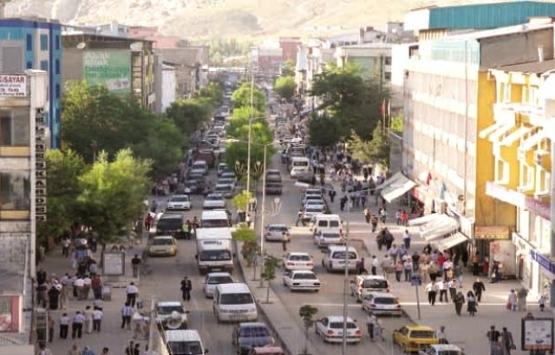 Van İpekyolu'ndaki 2 mahallede kentsel dönüşüm yapılacak!