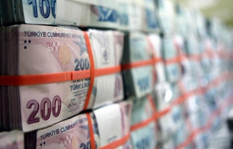 Tüketici kredilerinin 156 milyar 196 milyon 884 bin lirası konut!