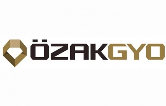 Özak GYO 2020 yılı için kar payı dağıtmayacak!