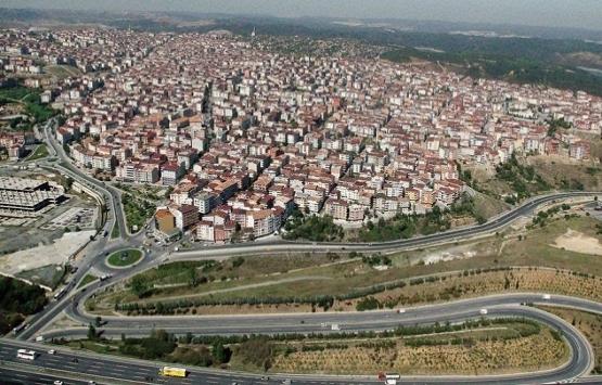 Sultangazi Belediyesi'nden 3.6 milyon TL'ye satılık arsa!