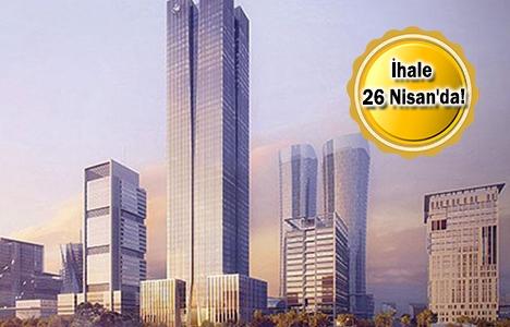 TOKİ İFM Merkez Bankası binası için dev firmalar sırada!