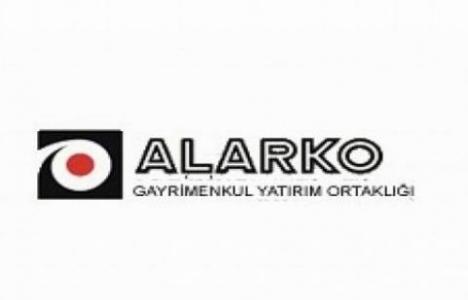 Alarko GYO 2015