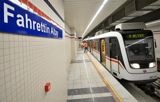 EBRD'den İzmir'e 125 milyon avroluk metro kredisi!