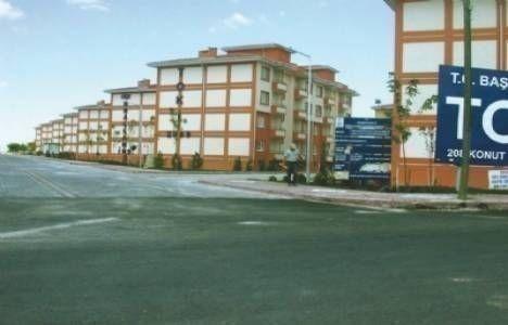 TOKİ Erzurum'daki 2