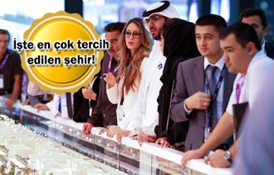 Yabancıların Türkiye'de mülk merakı artıyor!
