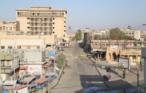 Irak yeniden imar