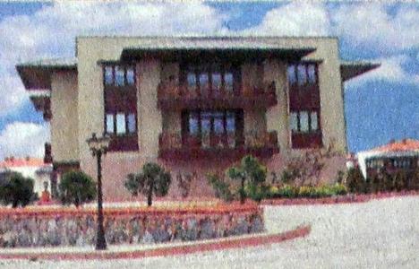 2002 yılında Pelikan Park Evleri satışa sunulmuş!
