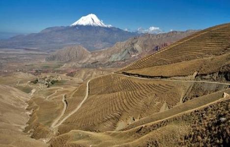 Erozyonla taşınan toprak miktarı 78 milyon tona düştü!