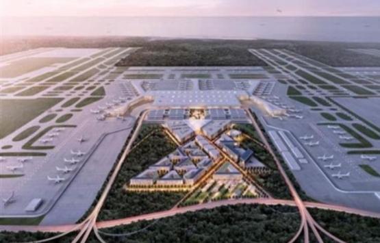 İstanbul Havalimanı'na kademeli