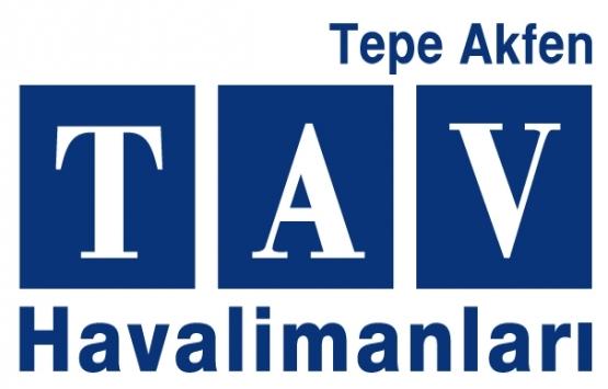 TAV Havalimanları'ndan Bulgaristan