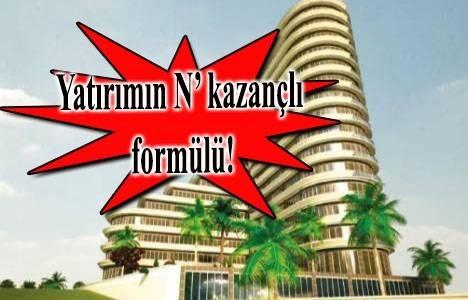 n5 suites satış ofisi