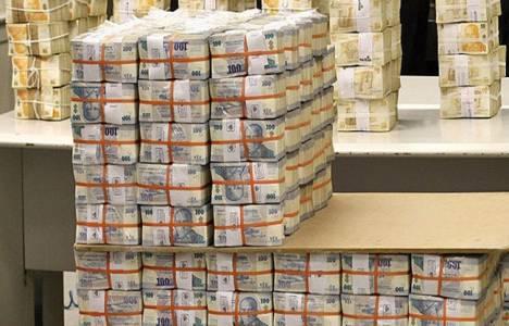 6 yıllık milli emlak geliri 9,3 milyar TL!