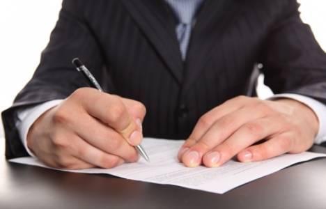 Ev sahibi ile kiracı arasında sözleşme