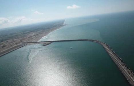Karasu Limanı tamamlanınca