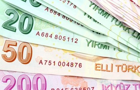 Tüketici kredilerinin 169 milyar 997 milyon 490 bin lirası konut!