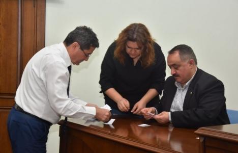 Nazilli Belediye Meclisi'nde