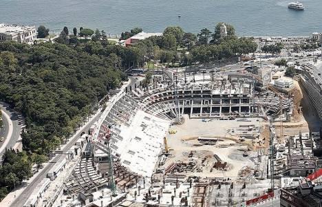 Beşiktaş'tan asansör kazası açıklaması!
