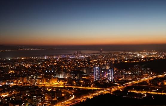 İzmir'de kuşkuyla bakılması