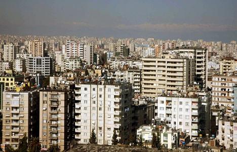 Adana'da kira ve