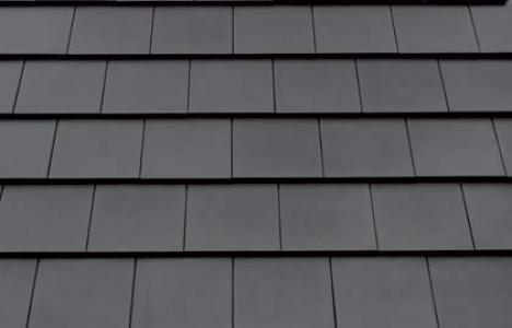 Braas Çatı'dan titanyum grisi kiremit!
