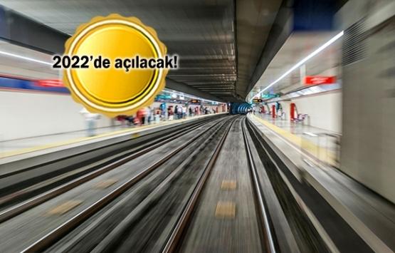 Çekmeköy–Sultanbeyli Metro Hattı'nın inşaatı yeniden başlıyor!