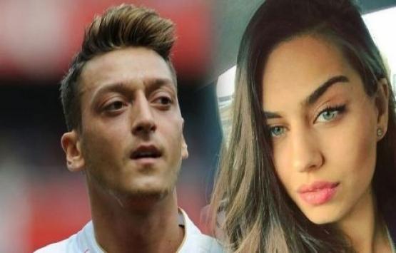 Mesut Özil'in Alaçatı'daki villası 10 milyon TL'ye mal olacak!